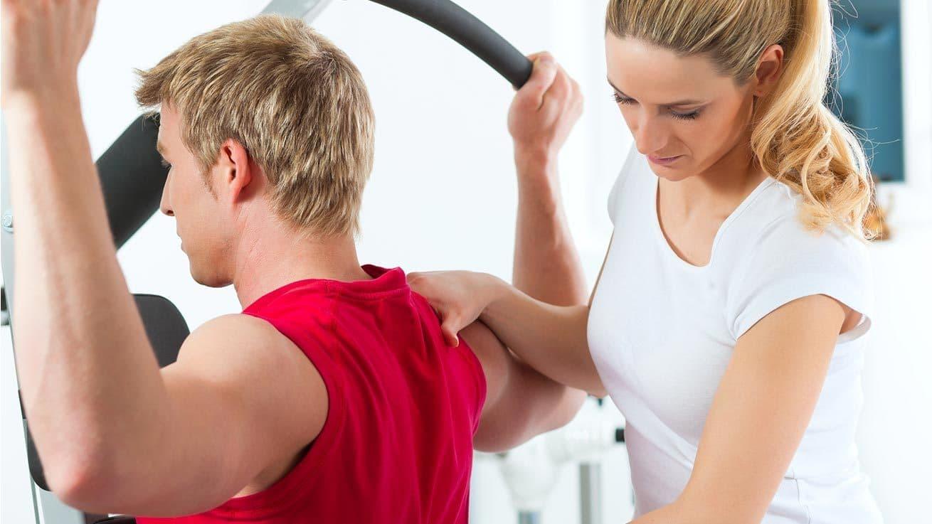Ξενάγηση στα Apps Εκγύμνασης στο Kinisis Gym