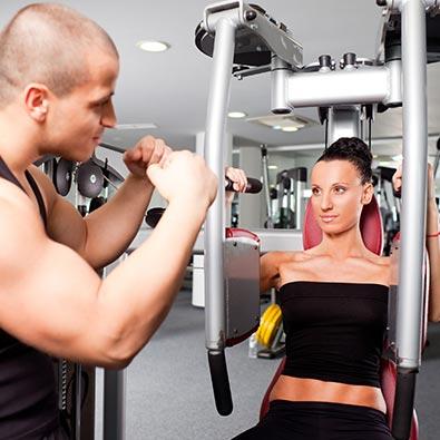 Fit in 30′ στο Γυμναστήριο
