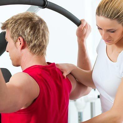 Fit in 60′ στο Γυμναστήριο